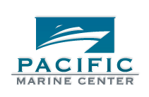 Pacific Marine Center Logo